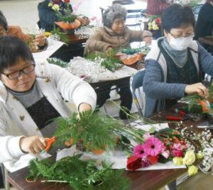 JA種子屋久女性部の活動